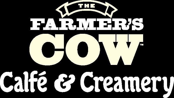 The Farmer's Cow Calfé & Creamery